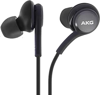 Samsung headset S8 type AKG original first grade with leather ear