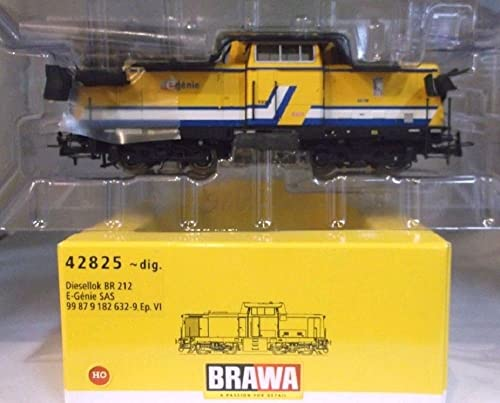 Brawa 42825 Diesellok V100 SAS