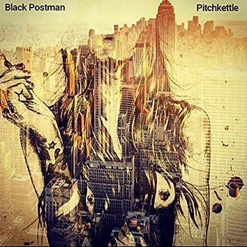 Black Postman