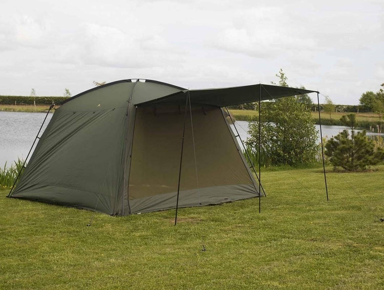 Avid Carp Screen House RT A0530001 Zelt Bivvy Tent Karpfenzelt