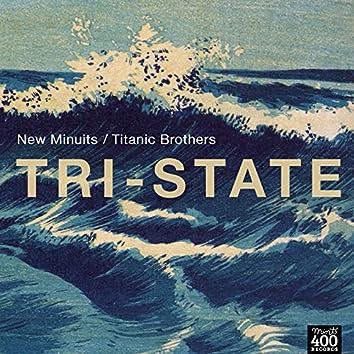 New Minuits / Titanic Bros