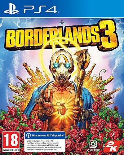 Borderlands 3 pour PS4