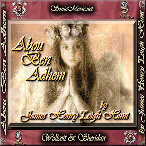 Abou Ben Adhem audiobook cover art