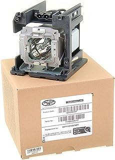 Alda PQ Professionale, lampade per proiettori 5811118128-SOT/BL-FP370A adatta per OPTOMA EH503, EH505, W505, X605 Proietto...