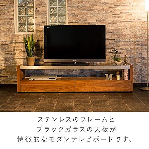 innovationlife『テレビボードSOWEL』