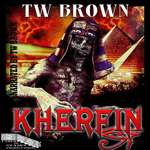 Kherfin cover art