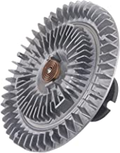 2784 Engine Cooling Fan Clutch - fit Chevrolet K2500 Express 3500 GMC C1500 C2500 Suburban 22145