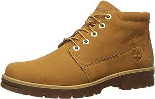 Men's Newtonbrook Plain Toe Chukka Boot