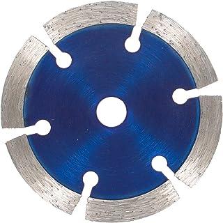 PRODIAMANT Premium diamantskiva betong 75 mm x 10 mm diamantavskiljningsskiva 75 mm lämplig för Bosch GWS 10,8-76 V-EC Pro...