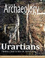 Actual Archaeology: Urartians (Issue)