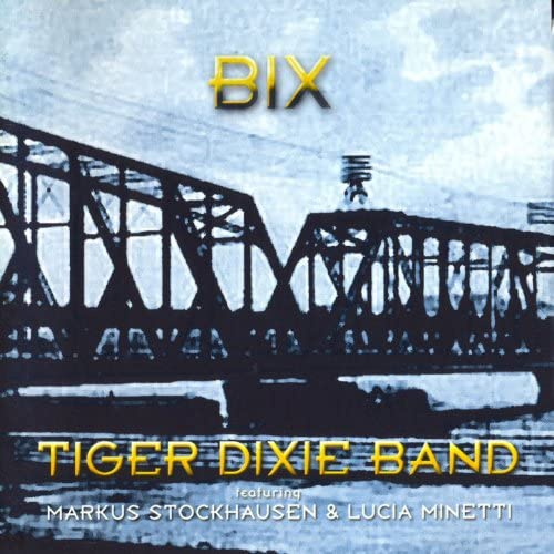 Tiger Dixie Band