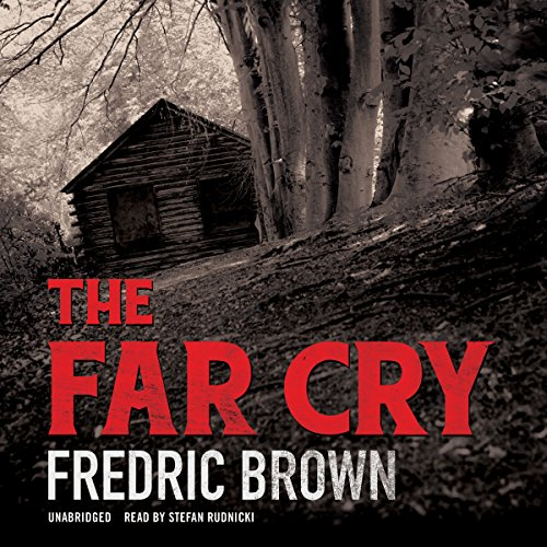 The Far Cry cover art