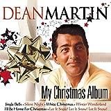 My Christmas Album - ean Martin