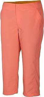Columbia Sportswear Women's Suncast Capri Pant