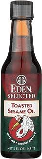 Eden Toasted Sesame Oil, 5 Fluid Ounce