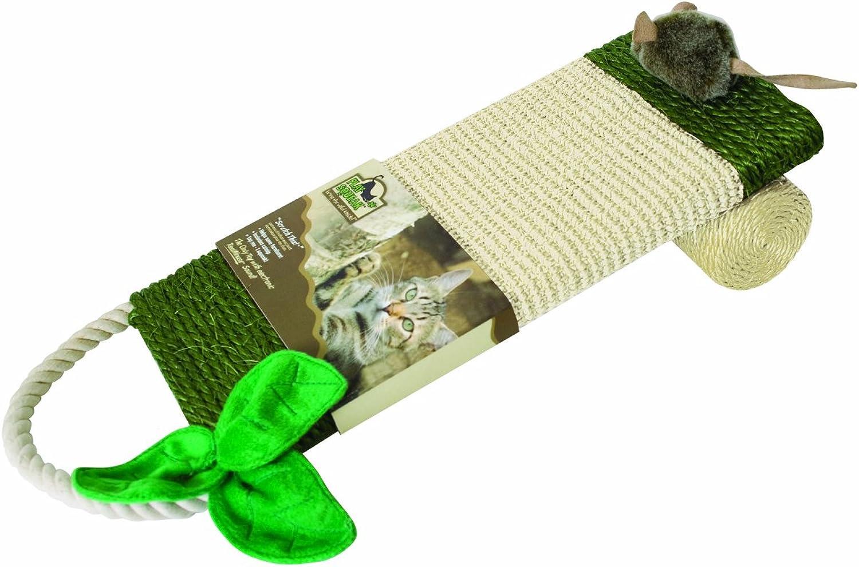 Scratch PlayNSqueak It CT10166 7d0dbpkul14601-New pet supplies