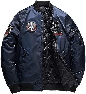 bomber jacket swag