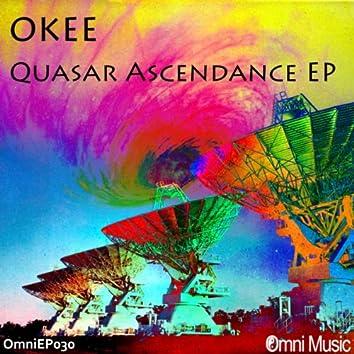 Quasar Ascendance EP