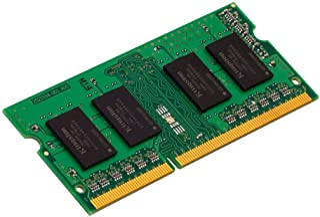 Memória Kingston 8GB 2400 Mhz DDR4 para Notebook KVR24S17S8/8