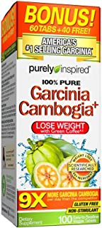 Best garcinia cambogia and cleanse Reviews