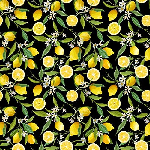 8x12 FT Vinyl Photography Background Backdrops,Colorful Slices of Orange Tropical Fruit Rainbow Color Fun Artful Design Background for Child Baby Shower Photo Studio Prop Photobooth Photoshoot