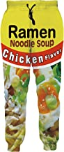 SKYRAINBOW Unisex Ramen Noodle Chicken Tank Tops,Jogger Pants,T-Shirt,Button Shirts,Swim Trunks,Pullover Hoodie Sweatshirt