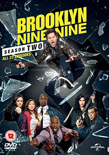 Brooklyn Nine-Nine: Season 2 [3 DVDs] [UK Import]