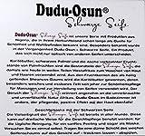 Doppel- Sparpack Dudu Osun, DIE schwarze Seife aus Afrika - - 5
