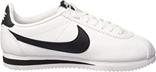 Wmns Classic Cortez Leather, Zapatillas para Mujer
