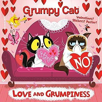 Love and Grumpiness  Grumpy Cat   Pictureback R