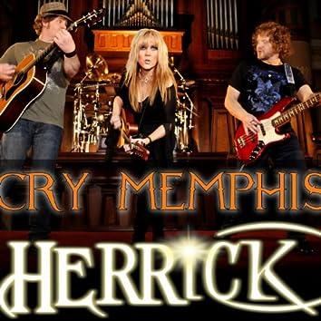 Cry Memphis