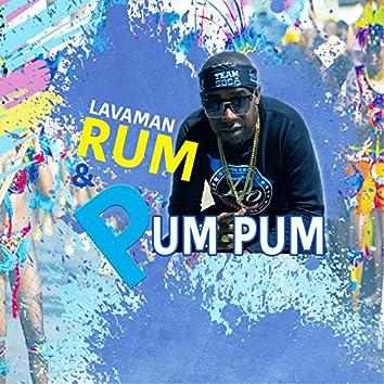 Rum & Pum Pum