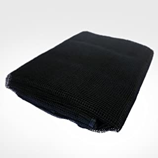 Replacement Trampoline Safety Net Enclosure | for 12ft 14ft 15ft Skywalker, JumpKing, BouncePro, Upper Bounce, Walmart, and Many More | Breathable, Tear and Weather-Resistant