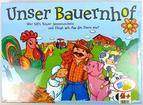Bookmark Verlag Unser Bauernhof