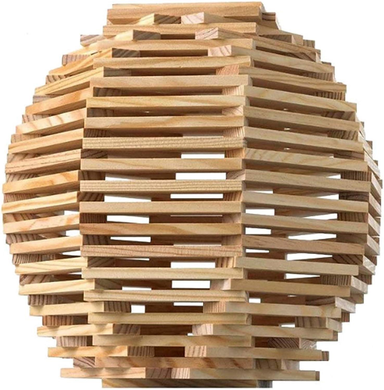 QHWJ Kinder Spielzeug Bausteine, Massivholz Kreative Stapel Turm Puzzle Bausteine Holz Farbe Früherziehung Spielzeug