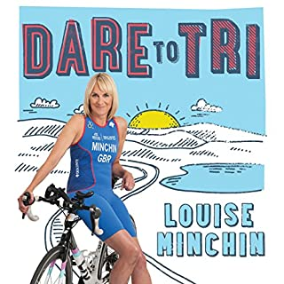 Dare to Tri cover art