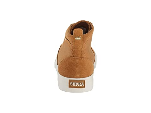 Black Stacks Bone Supra Mid WhiteTan w1qC0