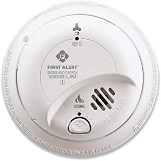 Brk Smoke Detector