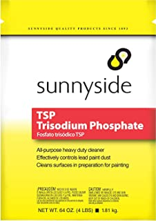 Sunnyside Corporation 699-852 4-Pound Trisodium Phosphate All Purpose Cleaner