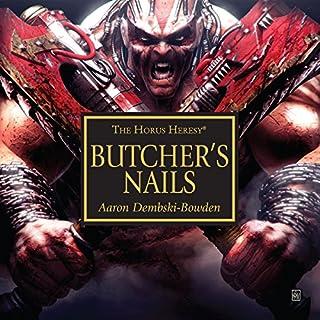 Butcher's Nails cover art