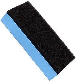 FEINENGSHUAI sponsen afwassen Auto wassen schuim lak coating sponsen auto onderhoud waxen spons voor glas keramische coati...