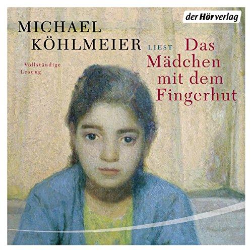 Das Mädchen mit dem Fingerhut Titelbild