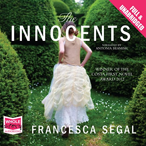 The Innocents Titelbild