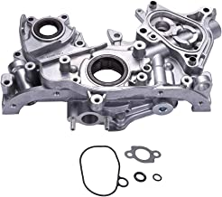 ECCPP Engine Oil Pump M311 OPH29 Fit for 1992-2001 Honda Prelude