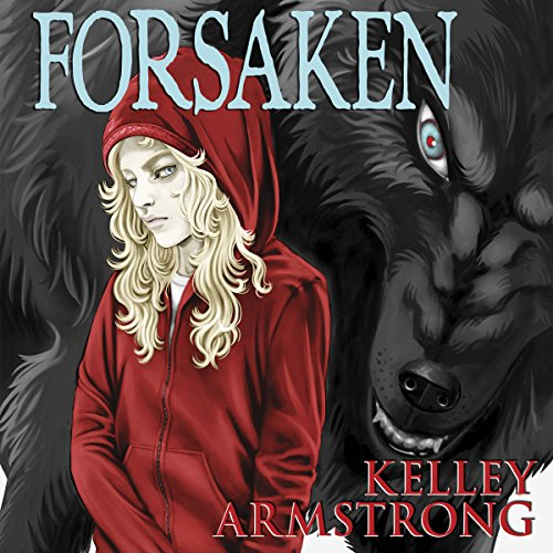 Forsaken (Otherworld) audiobook cover art