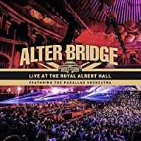 Live At The Royal Albert Hall (Feat. The Parallax Orchestra) (3LP Black+Etching) [Analog]