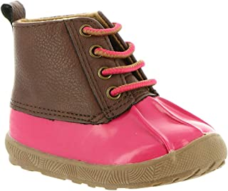 Kids' 02-6853 Ankle Boot