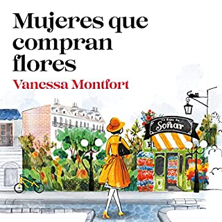 Mujeres que compran flores [Women Who Buy Flowers] cover art