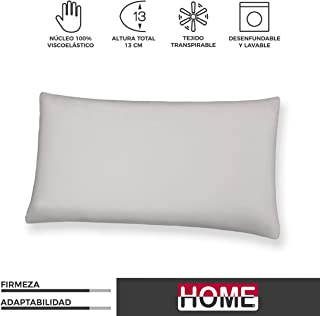 Komfortland Almohada 105 cm viscoelástica Visco One