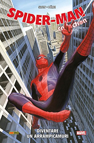 Diventare un arrampicamuri. Spider-Man collection (Vol. 5)